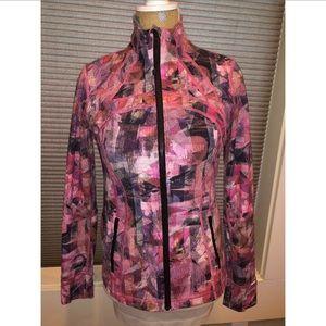 Lululemon Nulux Define Jacket
